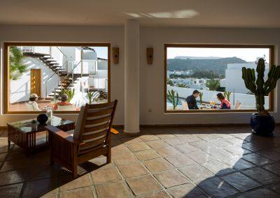 Habitación con vistas al hotel - Boutique Hotel el Tío Kiko