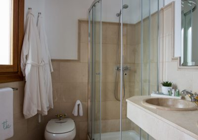 Cuarto de baño - Boutique Hotel el Tío Kiko