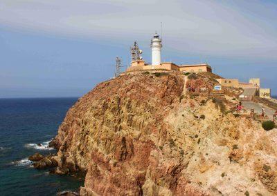 Faro de Cabo de Gata - Boutique Hotel el Tío Kiko